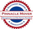 Pinnacle Mover